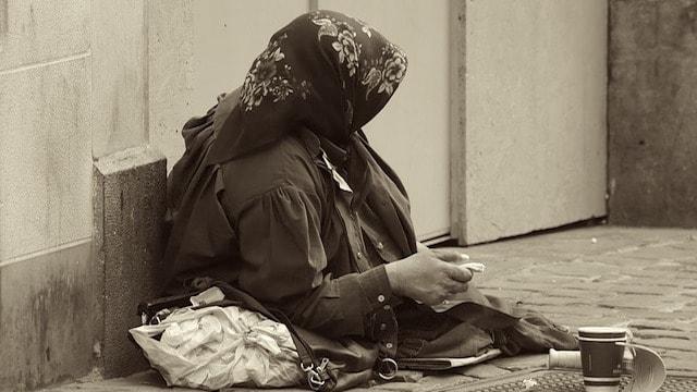 基督徒感悟-你告別「乞丐」式的生活了嗎?