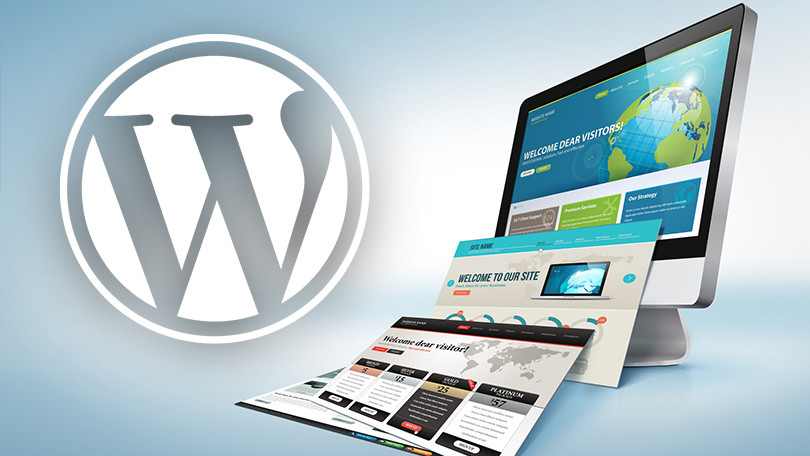 圖 wordpress